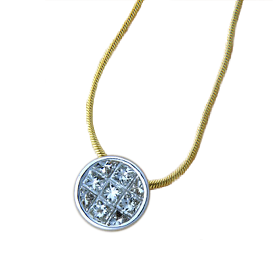 goldNecklace
