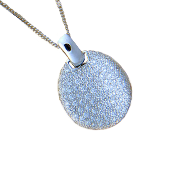silverNecklace